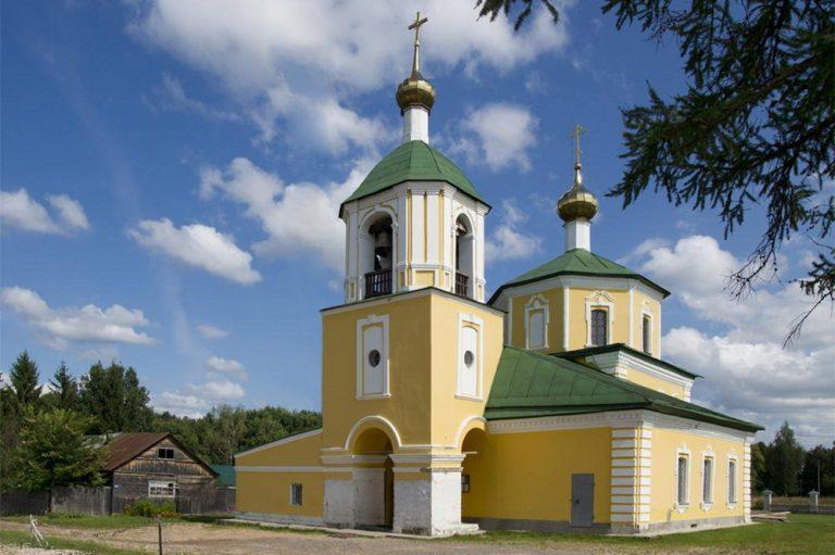 Интернет-портал Миссионерского отдела Тверской епархии «Миссия сегодня»