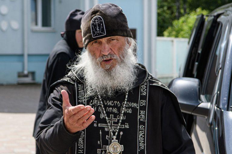 Сергий (Романов) – «внутрицерковный сектант»?
