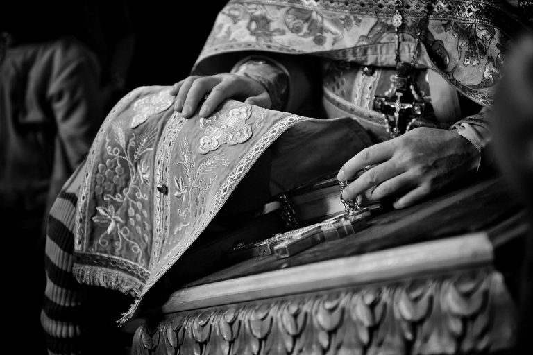 Лекция Как исповедовали свои грехи древние византийцы