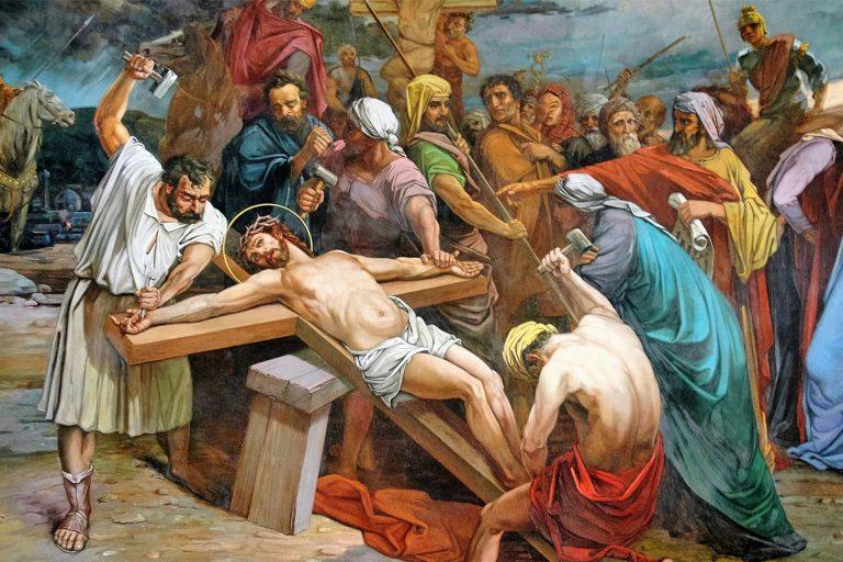 Кто виновен в смерти Иисуса Христа? Экскурс в историю религиозных течений иудаизма