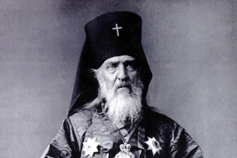 Апостольский подвиг святого Николая Японского