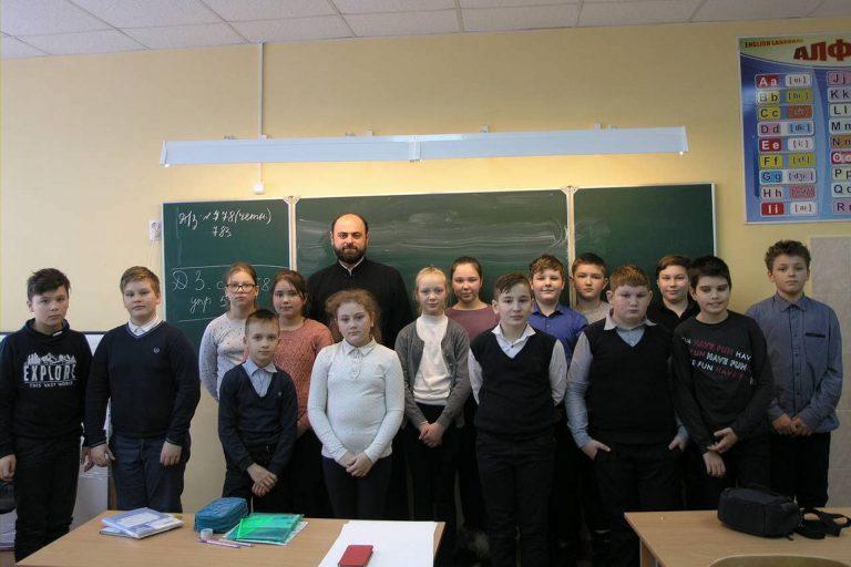 День православной молодежи в Конаковском благочинии