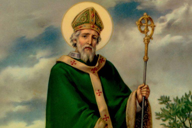 Святой Патрик. Просветитель Ирландии – и его День