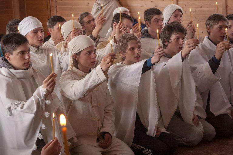 Новые религиозные движения: особенности вербовки в образовательных учреждениях