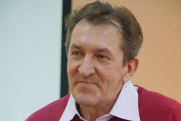 Почил в Бозе профессор Юрий Варзонин