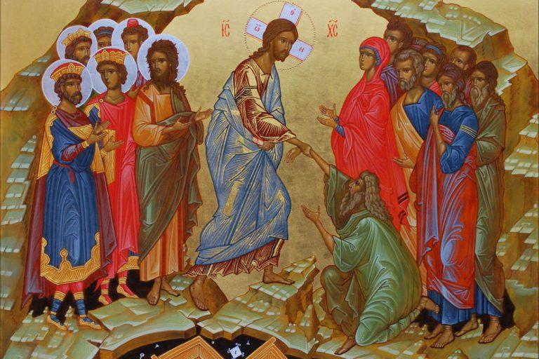 Значение праздника Пасхи