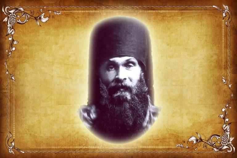 Молитвенный подвиг иеромонаха Варсонофия (Антонова) в Великую Отечественную войну