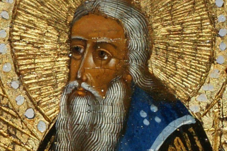 О святом преподобном Макарии Калязинском: малоизвестные факты