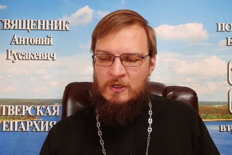 20.04.21 Ответы на вопросы. Священник Антоний Русакевич