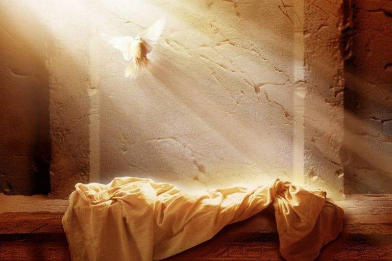 Воскресение Иисуса Христа. О Святом Духе и Церкви. В толкованиях митрополита Антония Сурожского