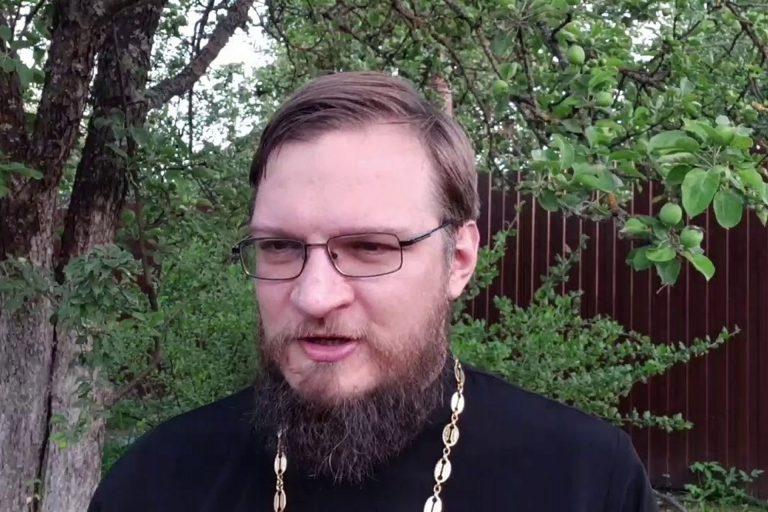 22 июня. Священник Антоний Русакевич отзывы и вопросы