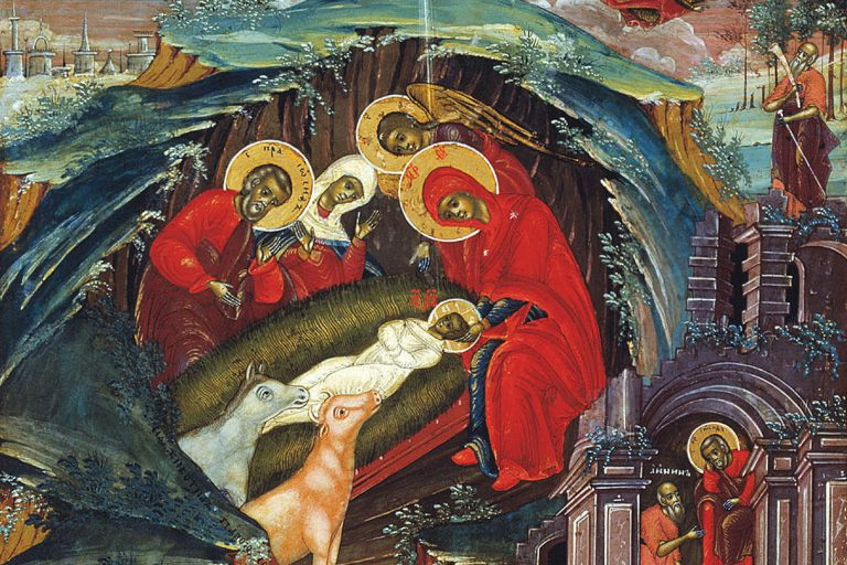 Раннехристианская гимнографическая традиция по Евангелию от Луки
