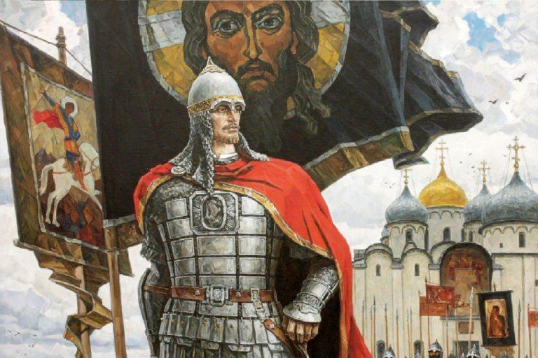 Александр Невский – государственный деятель и полководец средневековой Руси