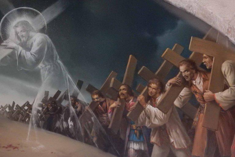 Жизнь, достойная благовествования Христова