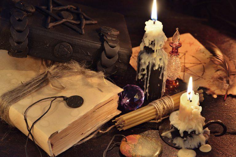 Анонс. Магия и колдовство с точки зрения христианской традиции