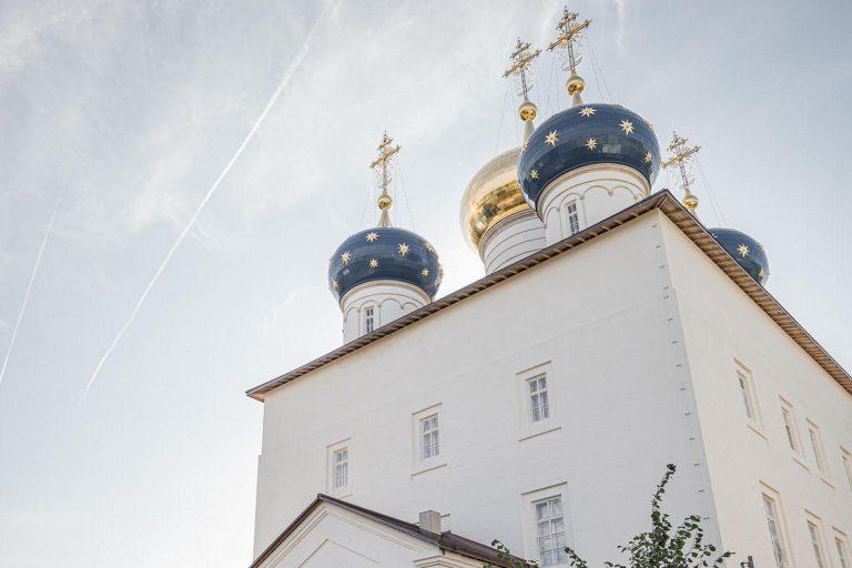 15 сентября пройдут празднования 750-летия основания Тверской епархии