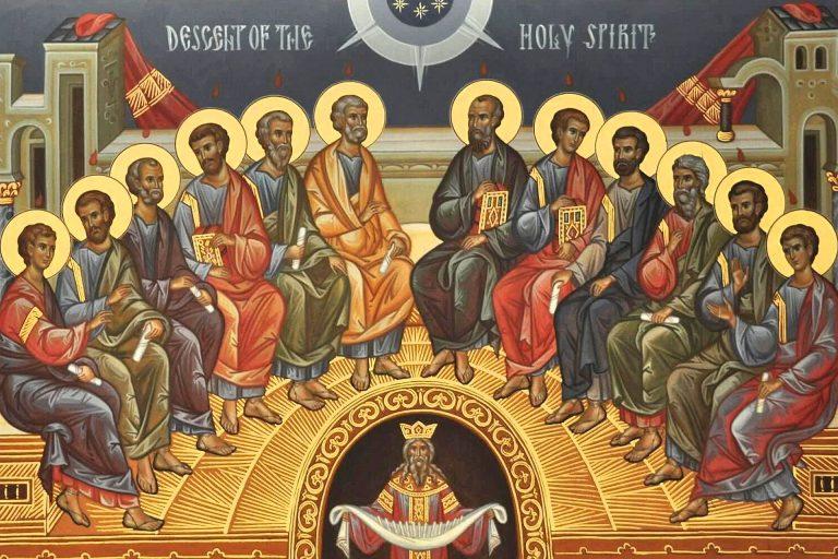 Апостоличность Церкви