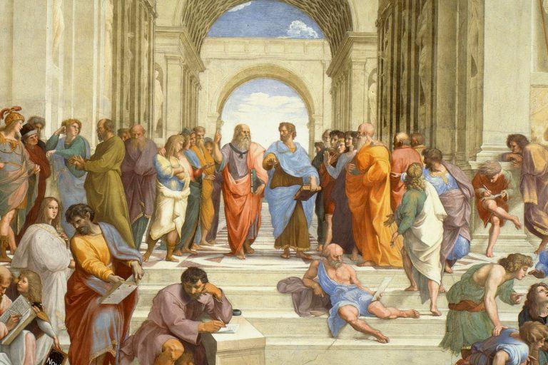 Анонс лекции. Нужна ли Церкви философия и наука?