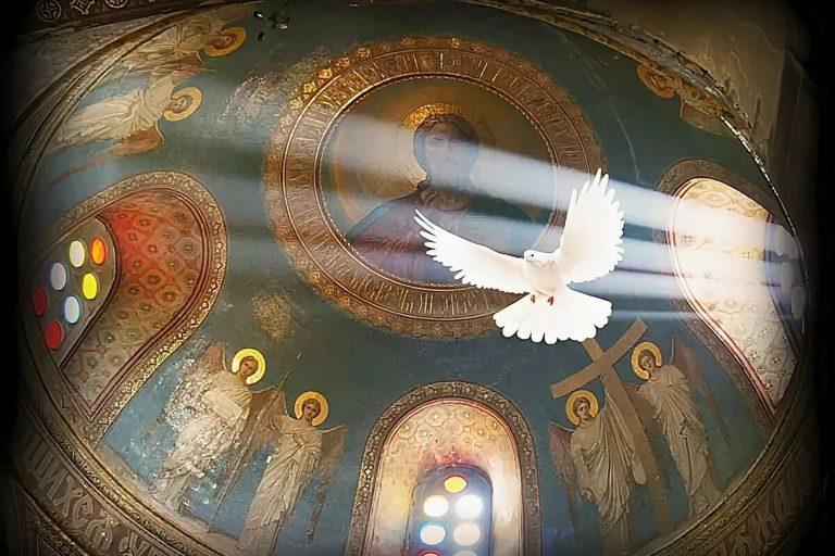 Святость Церкви