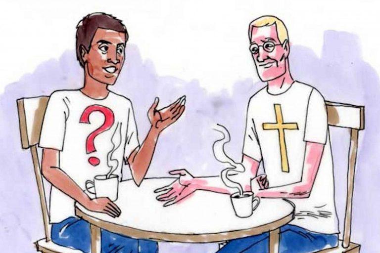 Анонс лекции. Как полемизировать с атеистами?