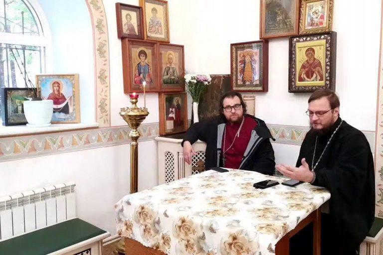 Таинство Евхаристии в Средневековой Церкви. К истории Византийского церковного обряда